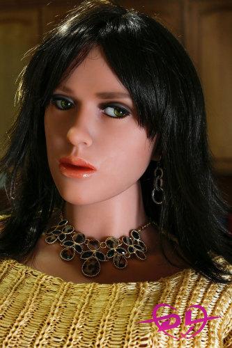 155cm寻绿D-cupセックスドールYL Doll#30