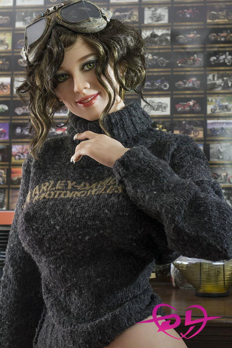 155cm セックス人形 155cm  香天 セックスドール