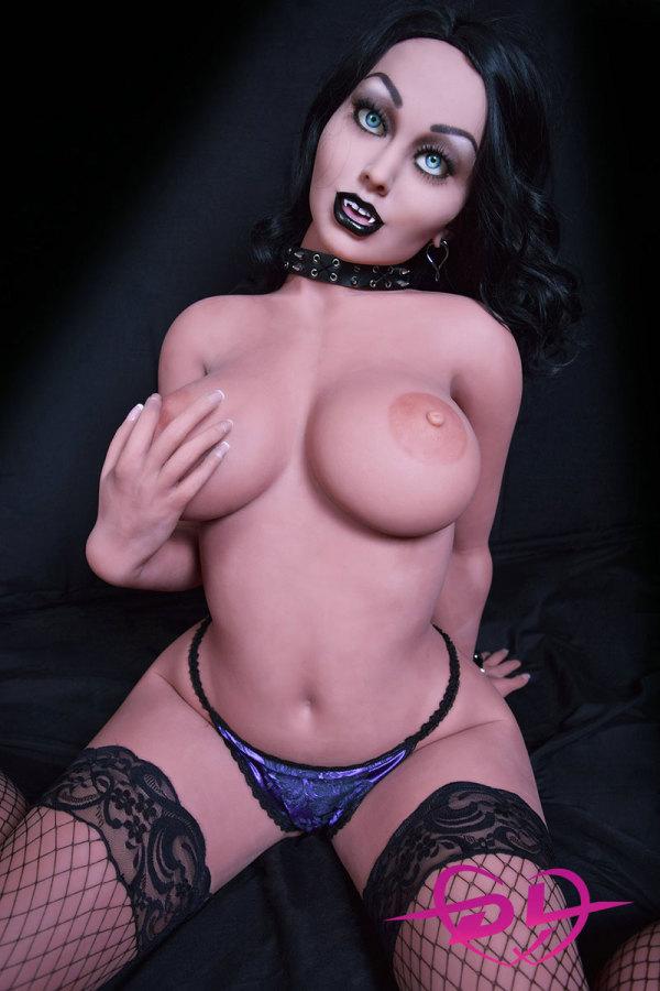 165cm優しい等身大ラブドールYL Doll#193