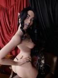 168cm Delilah最高級等身大ラブドールYL Doll#315