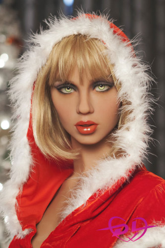 168cm采梦外国人Christmas等身大ドールYL Doll#188号A
