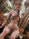 168cm Bella素敵なリアルラブドールYL Doll#286