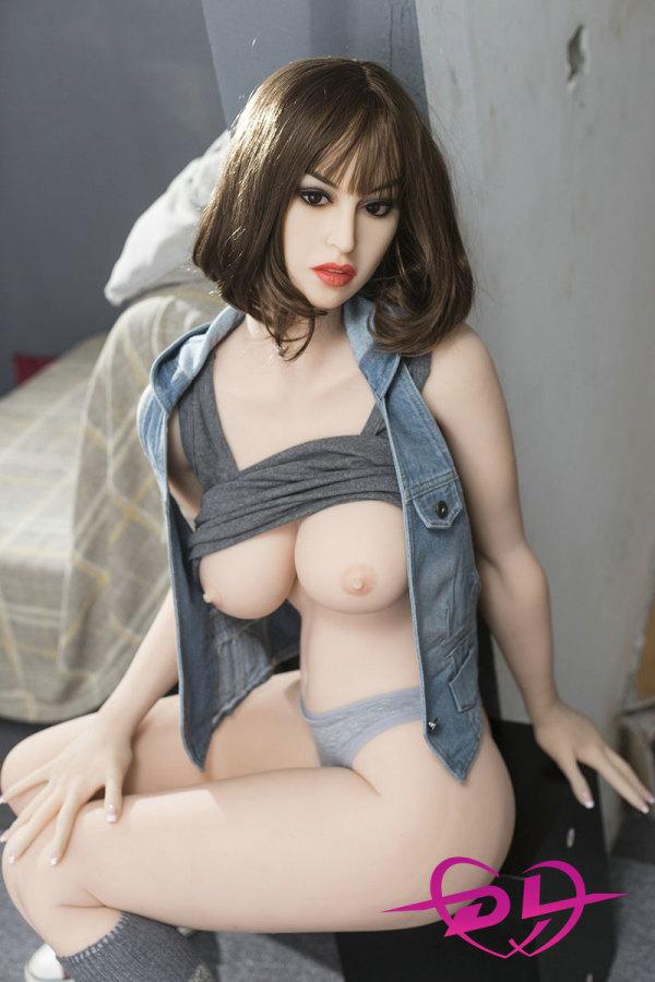 170cmヨーロッパスタイル雨莲ダッチワイフYL Doll#129