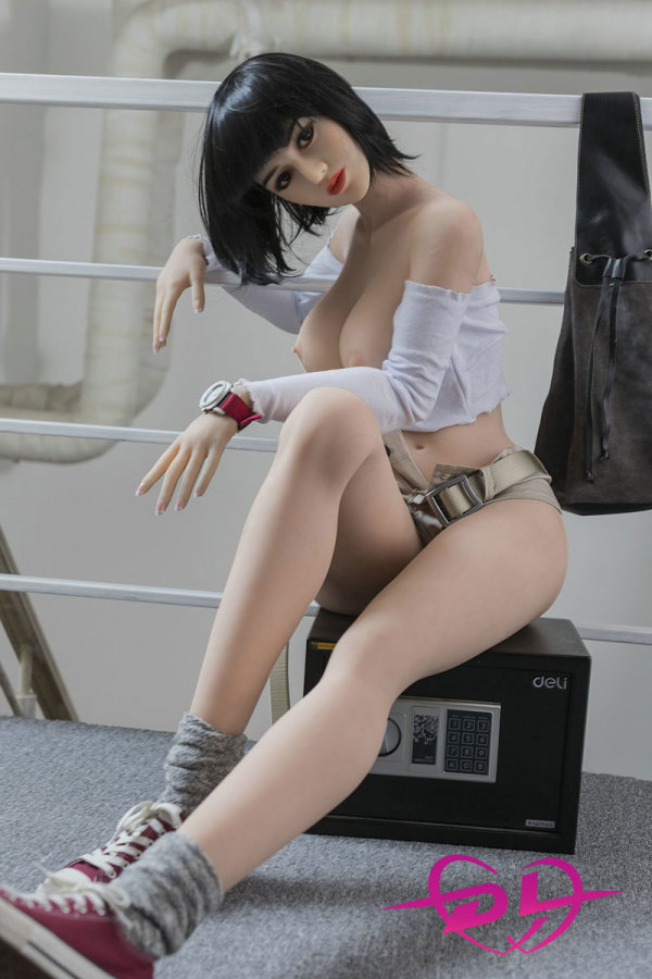170cm短い髪旭辉セックスドールYL Doll#97