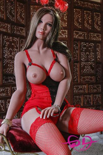170cm ValentinリアルラブドールYL Doll#220