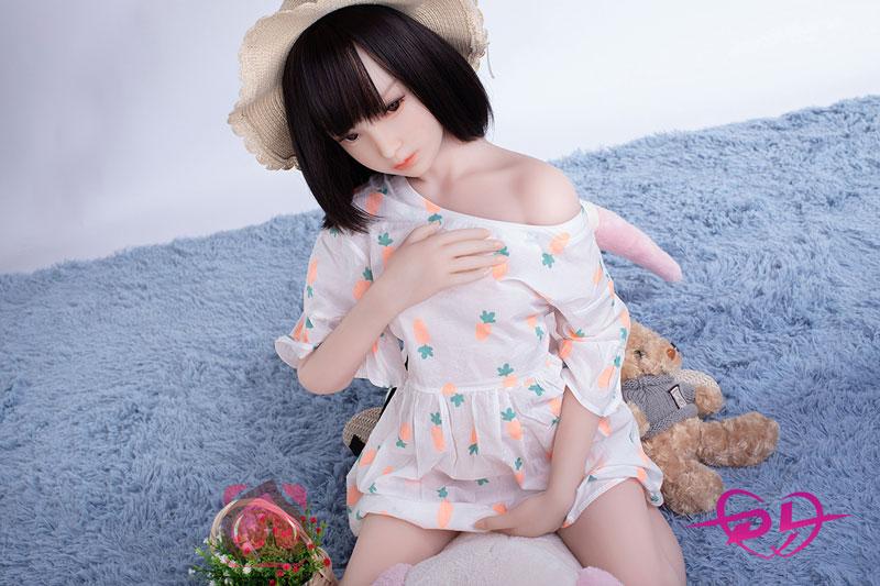 星野 セックス人形
