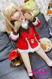 晓灵 Aotume Doll#26 リアルラブドール