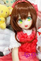 135cm天晴 AAcup Aotume Doll#25アニメラブドール