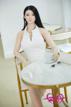 155cm Lily D-cup BBdoll#C-08シリコンラブドール