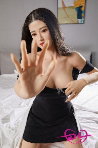 155cm長髪Jennie D-cup BBdoll#C-23シリコンダッチワイフ