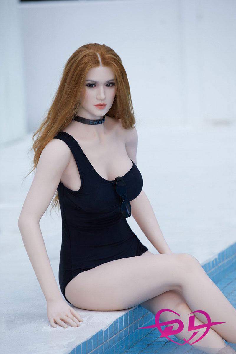 Anna 165cm  等身 大 ラブドール
