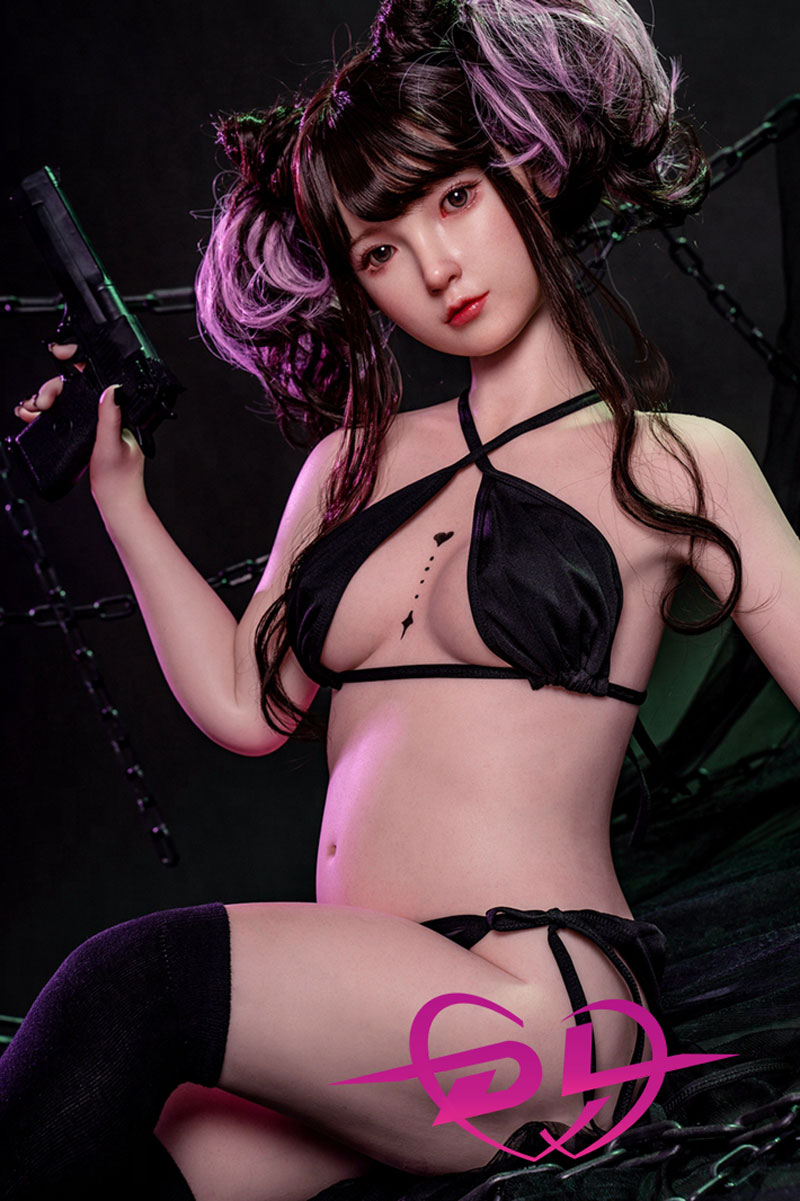 【thikaru】WAX Doll#G36 リドール