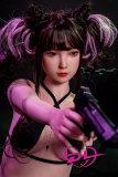 【kimiko】WAX Doll#G36 リアル ダッチワイフ