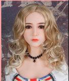 【香奈恵】160cm A-cupシリコン頭部+tpeボディセックスドールWM Doll#70
