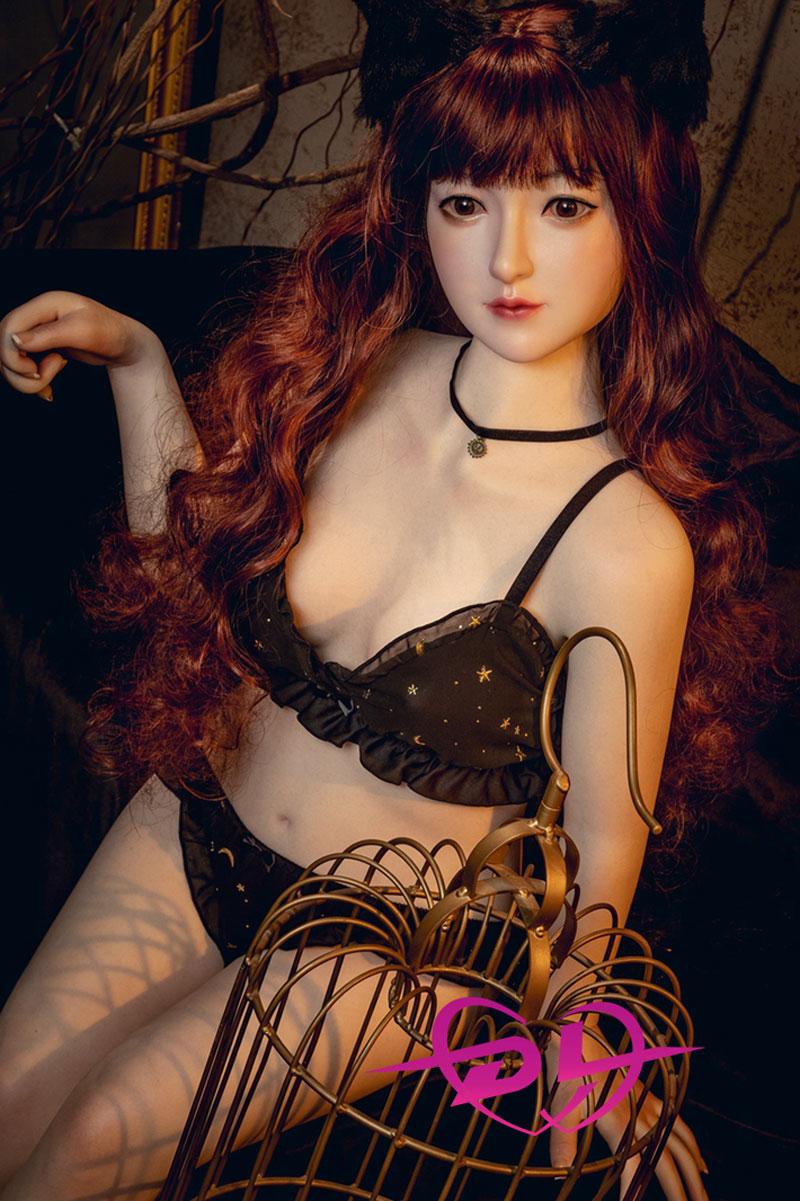 【toshiko】WAX Doll#G23 ラブドール