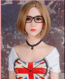 【marina】161cm G-cupシリコン頭部+tpeボディセックスドールWM Doll#19
