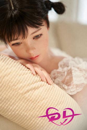 148cm【asaka】平胸WAX Doll#G06シリコン製リアルラブドール