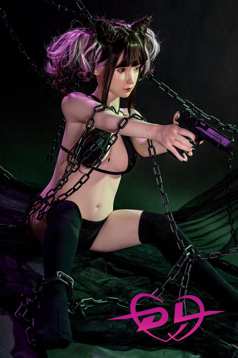 【kimiko】WAX Doll#G36  ラブドール