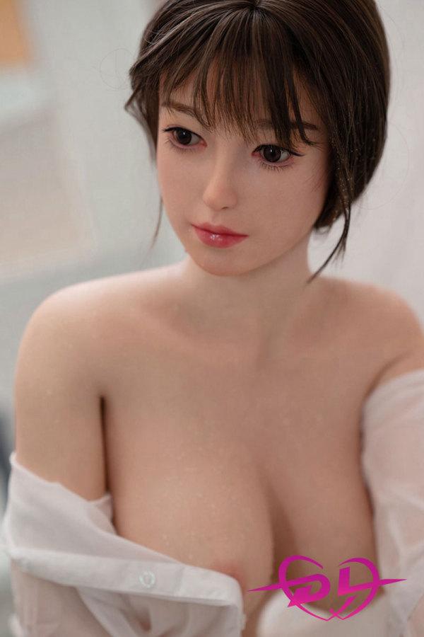 165cm【uno】大胸WAX Doll#G25シリコン等身大ドール