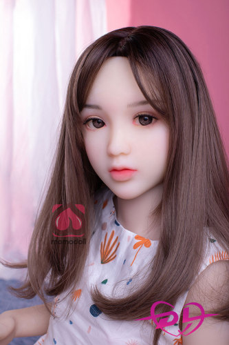 Misa 128cm平胸普肤MOMOdoll#062ロリラブドール
