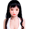 Misa 128cm貧乳MOMOdoll#062ロリラブドール