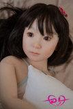 WAX Doll#G47 【tokiko】  リアル ダッチワイフ