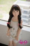 【tokiko】 sex doll  WAX Doll#G47