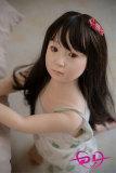 【tokiko】WAX Doll#G47  ラブドールセックス