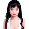 雪奈132cm貧乳MOMOdoll#002可愛いロリラブドール