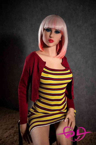 Aaliyah 166cm C-cup Fire Doll TPEセクシーリアルドール#26