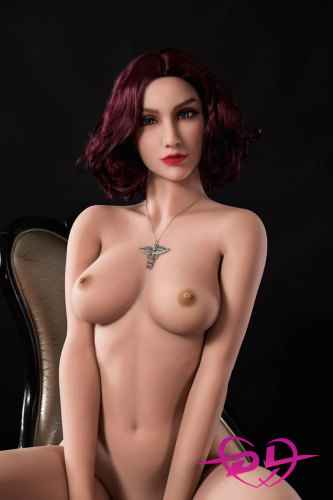 Adela 166cm C-cup Fire Doll風俗セックス人形#54