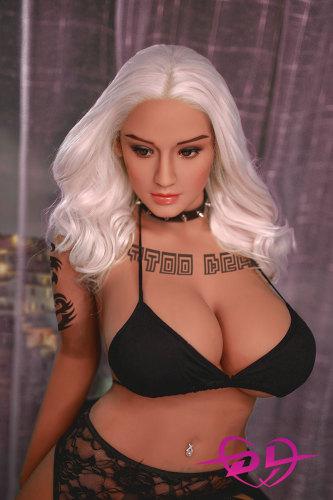 171cm Katrina YL Dollヨーロッパダッチワイフ#298B