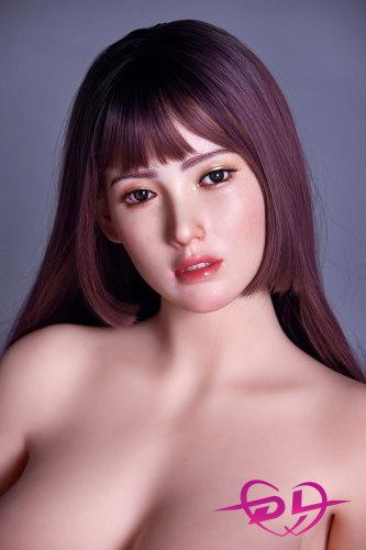 163cm Plus【恵子】Irontechdoll風俗Gカップシリコン頭部+tpeボディセックスドール#S1