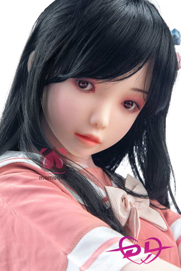 夏美(Natsumi)130cm A-cupMOMOdoll#014可愛いシリコンロリラブドール