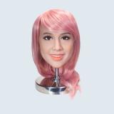 金髪161cm| 5ft3【Lily】G-Cup SEDOLL最高級ラブドール