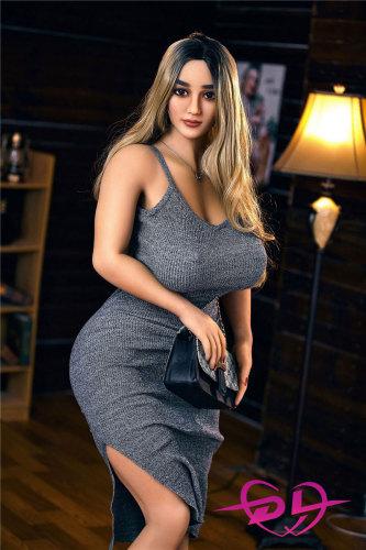 158cm【Fiona】Irontechdoll高級外国人セックスドール
