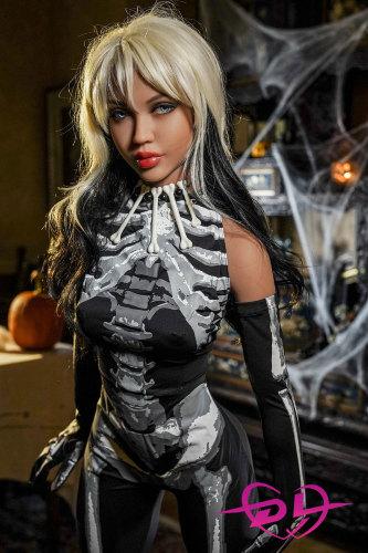 151cm Stephanie 外国人風俗セックスドールYL Doll#254