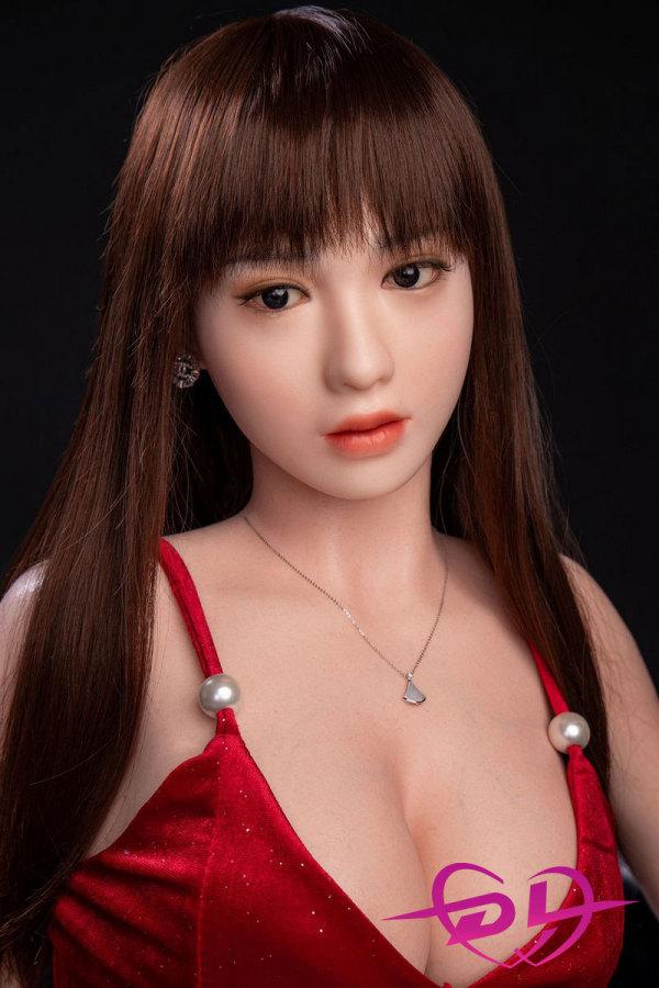 美祐さん Future Doll#W4 フルシリコン 熟女セックスドール  全身リアルメイク付き EVO新骨格