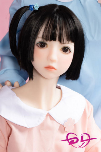美智子さん 145cm B-cup 自然肌 キュート癒し 系ダッチワイフ