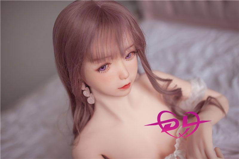 淑子さんD-cup セックス人形