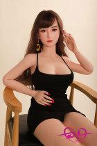 若菜さん163cm D-cup Future Doll#W12 シリコン20代ラブドール