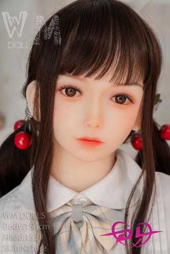 香穂理さん156cm B-cup JS WMDoll#153 美 少女 ラブドール
