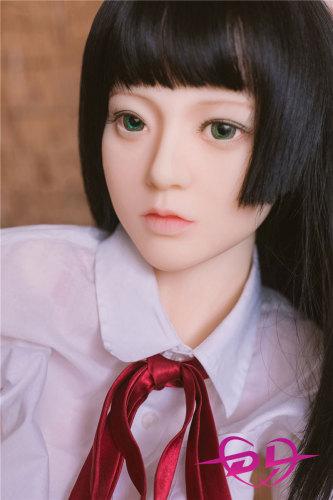 158cm海棠さんD-cup Bezlya彼の良 制服 魅力実感高級女性アクメダッチワイフ