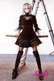 久美さん 155cm ラブドール 仕組み
