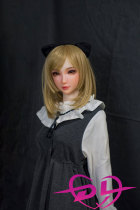 佐藤莉乃  102cm 可愛いロリドール silicon love doll