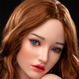 美園(みその)ちゃん Future Doll フルシリコンセックス人形  全身リアルメイク付き EVO新骨格