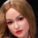 桃華165cm C-cupシリコンFuture Doll#W3キレい系セックスドール