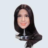 151cm Chiaki E-cup SEDoll#072エロいスレンダーリアルドール