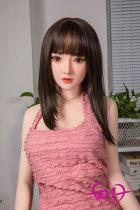 桃華165cm C-cupシリコンFuturegirl #W3キレい系セックスドール