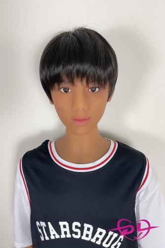 150cm 小光 DHDoll TPE製新品ラブドール 男